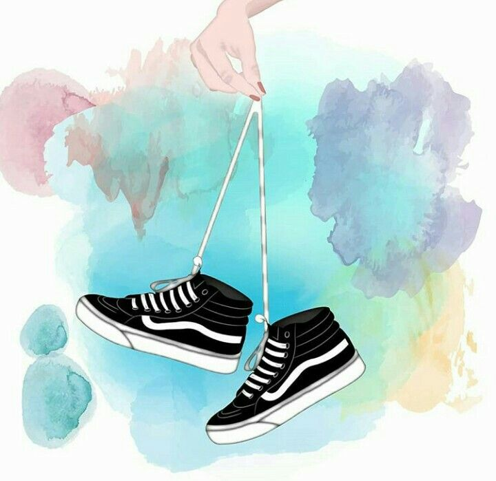 Pin By Alyssa Hall On Cute Backgrounds With Images Sneakers