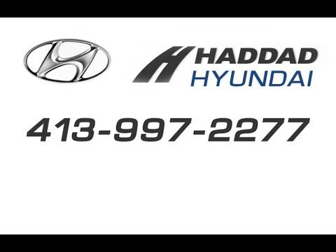 Hyundai Parts and Service Pittsfield MA | 413-997-2277