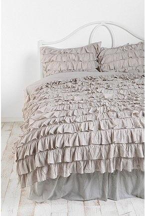 bed skirt pillow cases