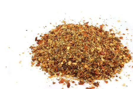#recette de mélange d'épices pour marinade !