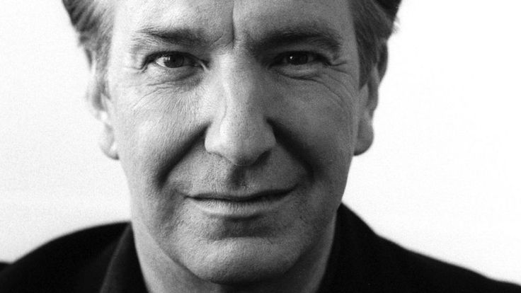 British actor Alan Rickman, known for films including Harry Potter and Die Hard, has died aged 69, his family says.