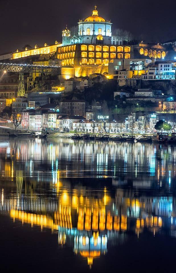 Foto de José Paulo Andrade - Serra do Pilar - Gaia - Porto / Portugal