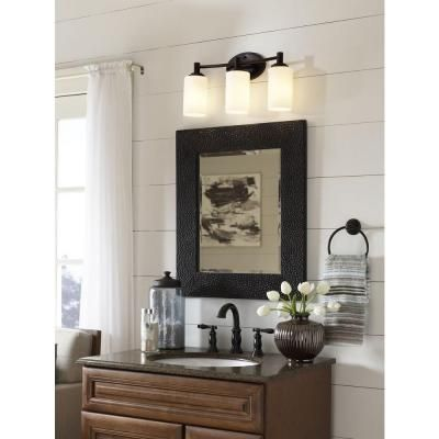 Bathroom Vanity Lights At Home Depot 27 best vanity lighting images on pinterest   bathroom ideas