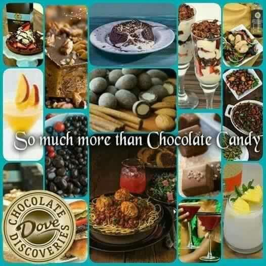 22 Best Dove Chocolate Discoveries Images On Pinterest Dove