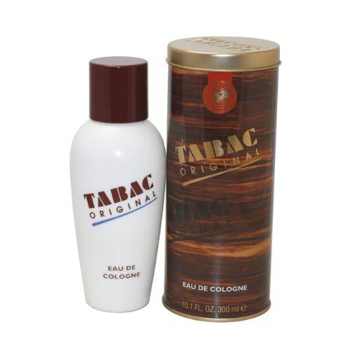 Tabac Original By Maurer & Wirtz For Men. Eau De Cologne Splash 10.1 Oz. - http://www.theperfume.org/tabac-original-by-maurer-wirtz-for-men-eau-de-cologne-splash-10-1-oz/