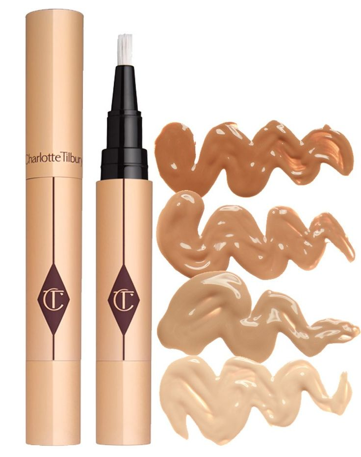 THE RETOUCHER - Concealer - Complexion - Shop Products - Charlotte Tilbury