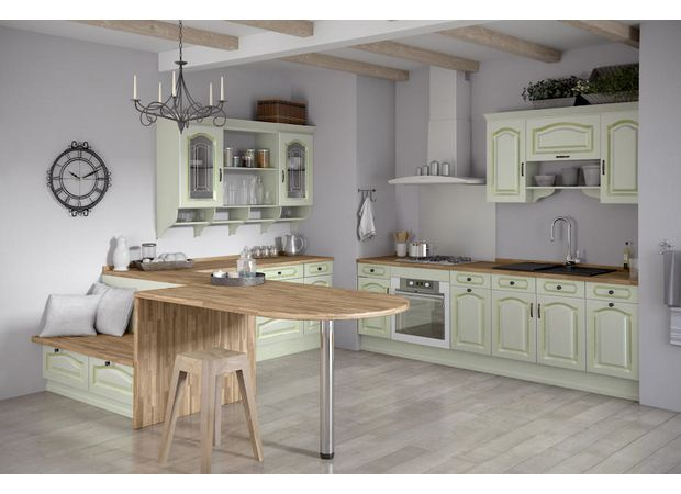 Les Meilleures Images Du Tableau Cuisine Sur Pinterest - Lapeyre meuble cuisine pour idees de deco de cuisine