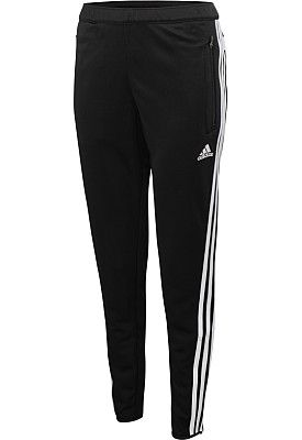 adidas Women's Tiro13 Soccer Training Pants - SportsAuthority.com