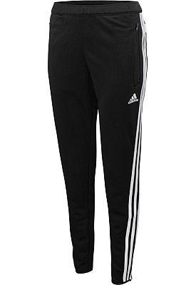 adidas Women's Tiro13 Soccer Training Pants - SportsAuthority.com