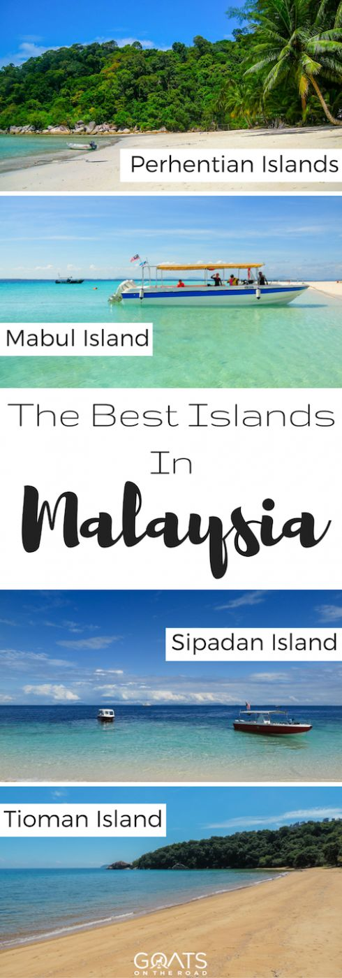 Top 10 Best Malaysian Islands | Malaysia Travel Itinerary Planning | Where To Go In Malaysia | South East Asia Travel | Best Beaches In The World | #travelmalaysia #bestbeaches #seasia #islandlife #islandhopping #bestintravel #travelasia