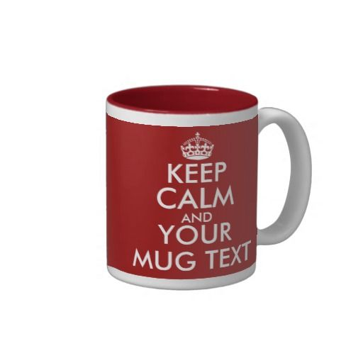 >>>The best place          Personalized Keep Calm mugs with customizable text           Personalized Keep Calm mugs with customizable text in each seller & make purchase online for cheap. Choose the best price and best promotion as you thing Secure Checkout you can trust Buy bestReview       ...Cleck Hot Deals >>> http://www.zazzle.com/personalized_keep_calm_mugs_with_customizable_text-168209211392185048?rf=238627982471231924&zbar=1&tc=terrest