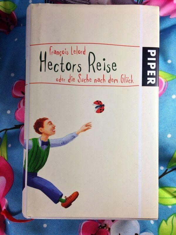 Annitschkas Blog: Hectors Reise