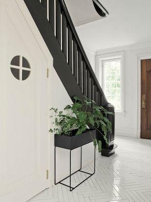 Plant Box - Black, Ferm Living