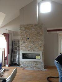13 best Valor Fireplaces - L2 Linear Series images on Pinterest ...