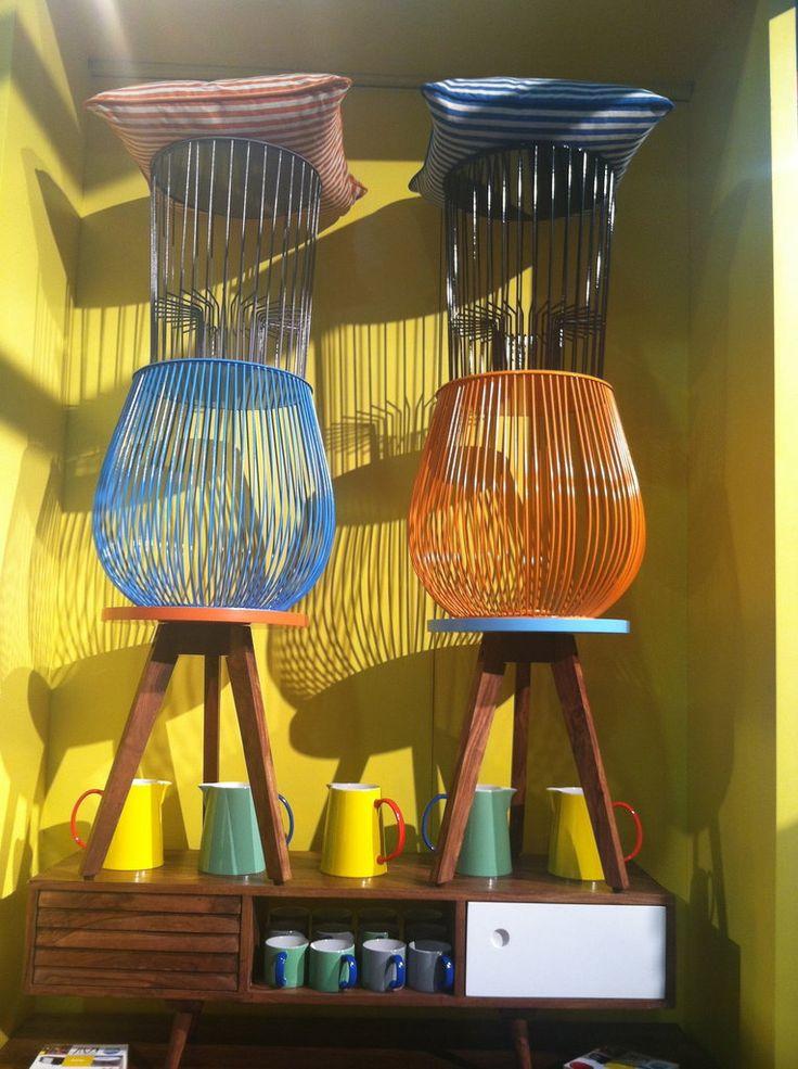 International Contemporary Furniture Fair 2013