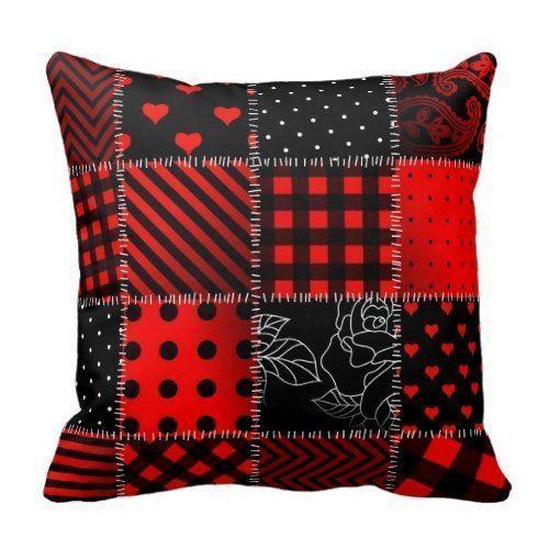 Best 25+ Red home accessories ideas on Pinterest | Red mirror ...