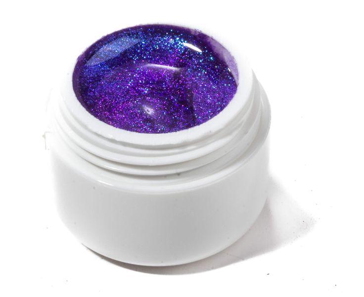 Flip flop chrome gel, glitter gel.#flipfloo, #gelnagels # gelnagelproducten https://www.goedkoopstenagelproducten.nl/gel-nagel-producten/colorgel/color-gel-flip-flop