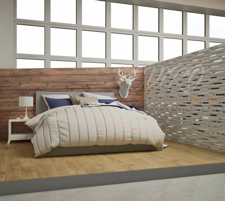 Stan Stan – отличный вариант для тех, кому нужно ограничить пространство в помещении или декорировать стену. 3D перегородка Nelson выгодно обогащает и наполняет интерьер помещения в целом. Если установить перегородку вблизи стены, то она станет прекрасным декором. Под перегородку можно установить осветительную система, которая будет выгодно подчеркивать, и создавать невероятные теневые формы вместе с 3D перегородкой.
