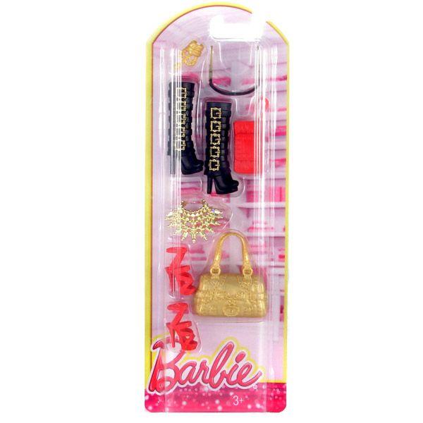 jouet Barbie Chaussures et Accessoires BCN44