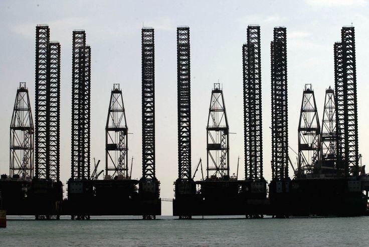 Expresso | OPEP revê em baixa crescimento do consumo de petróleo neste ano