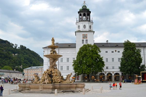 Top Things to Do in Salzburg Austria - Salzburg Museum