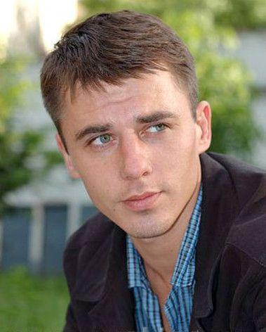 Russian actor Igor Petrenko
