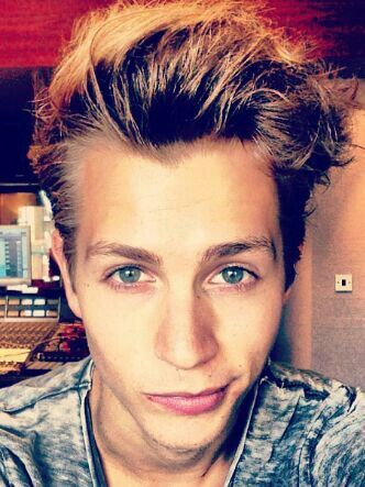 James McVey tho..