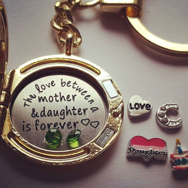 The love between a mother and daughter is forever... #memorylockets #giftideas #jewellery #instashop #unique #love #smile #instagood #photooftheday #design #beautiful #charms #charm