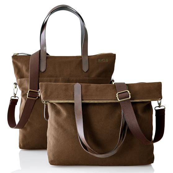 Prospect Tote | Mark and Graham