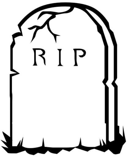 Rotterdamse uitdrukkingen over dood gaan