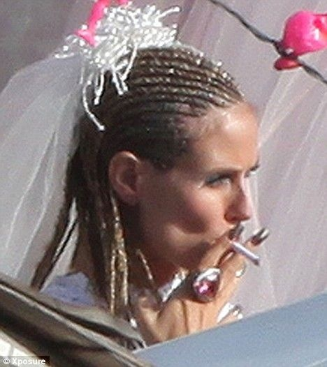 Another Fabulous Hairstyle For The Ultra Chic Bride Braids Are A Timeless Clic You Just Can T Go Wrong With