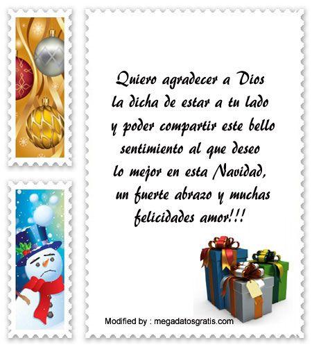frases para enviar en Navidad a amigos,frases de Navidad para mi novio:  http://www.megadatosgratis.com/lindos-mensajes-de-navidad-para-mi-novio/