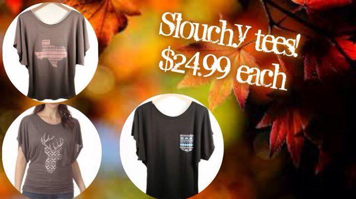 Shirts!! http://www.wagonwheelcompany.com/#a_aid=Averoe
