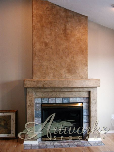 13 Best Awnw Fireplace Fixups Images On Pinterest Fire