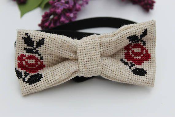 Bow headband Nylon headband Embroidered headband Infant