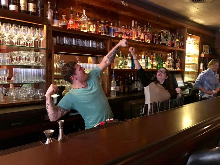 Many Pittsburgh bars have solid beer lists, well-mixed cocktails or a bartender who's handy with a shot and a story. We need more than that. What makes these bars the best?