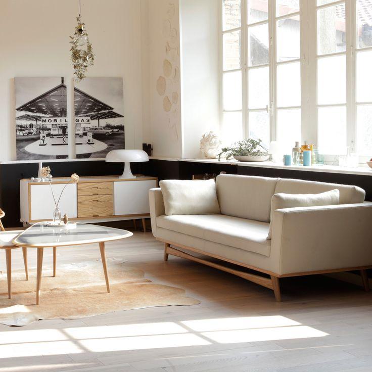 35 best Living Room images on Pinterest Architecture, Black - schöne bilder für wohnzimmer