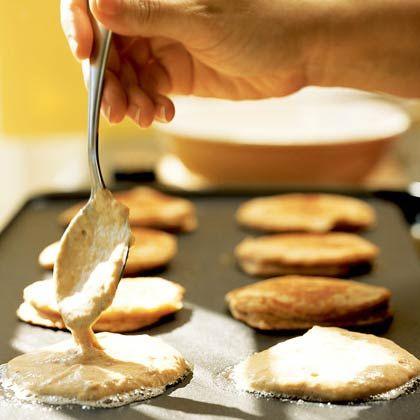 Basic Buttermilk PancakesBreakfast Brunches, Families Cookbooks, Basic Buttermilk, Pancakes Recipe, Buttermilk Pancakes, Pancake Recipes, Cookbooks Create, Families Favorite, Cookbooks Families