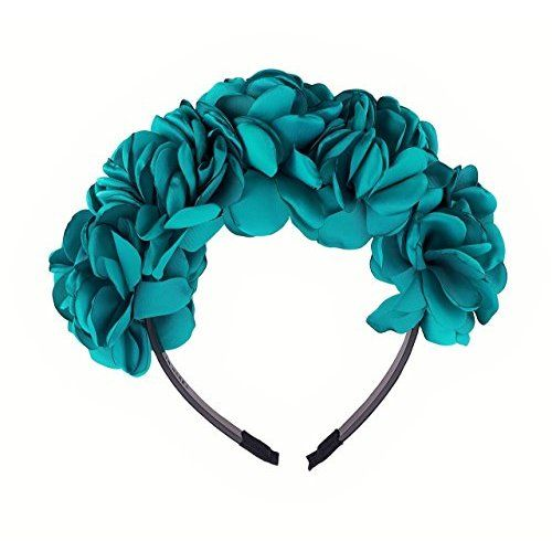Bead&Cord Hair Accessories Organizer: Headband Holder, Headband Organizer, Hair Bow Holder, Hair Bow Organizer, Hair Clip Organizer Holder, Baby Headwrap Organizer Holder [Burlap Pink Big Dots]