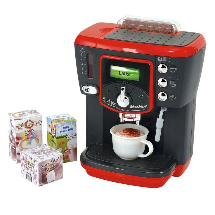 Playgo Koffiezetapparaat zwart/rood  Playgo Koffiezetapparaat  EUR 30.95  Meer informatie