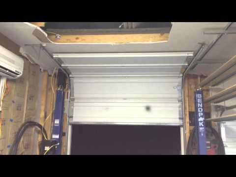 high lift garage door opener9 best Garage Door Vertical High Lift images on Pinterest  Garage