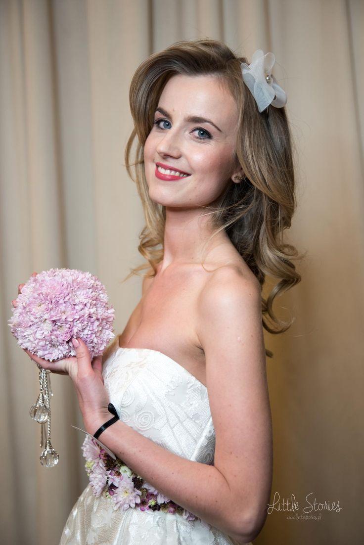 Najpiękniejsza Panna Młoda / fot. Little Stories