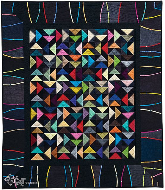 213 Best Flying Geese Images On Pinterest Flying Geese Quilt