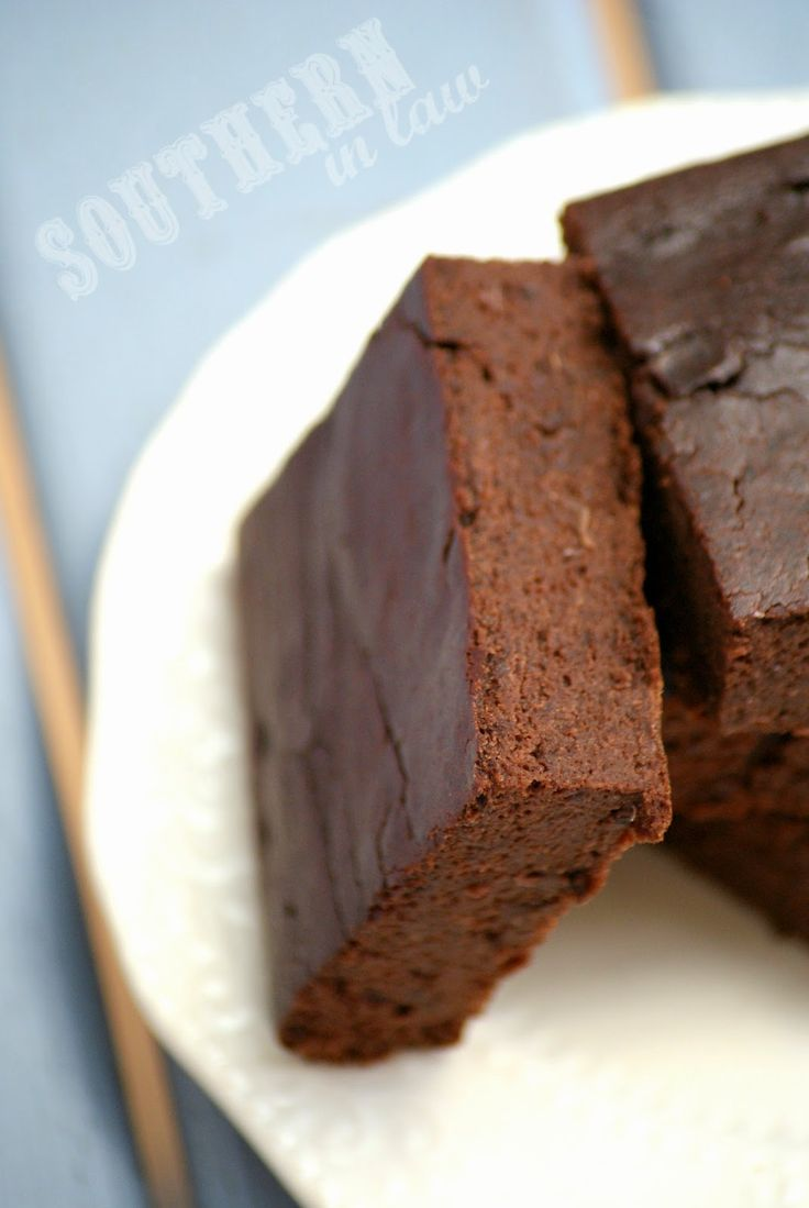 High Protein Brownies | gluten free, low fat, low carb, flourless, clean eating recipe, high protein
