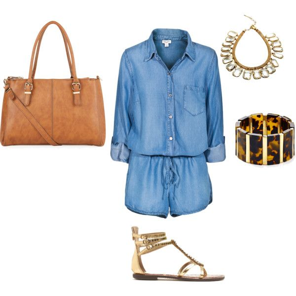 """""""Untitled #17"""" by claudialeandra on Polyvore"""