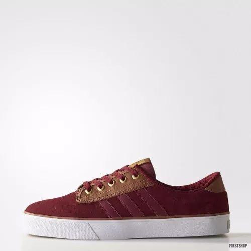 Emerica LEO Limited Edition - Zapatillas de Piel para hombre violeta Size: 41 EU / 8 US 9CKmAUX