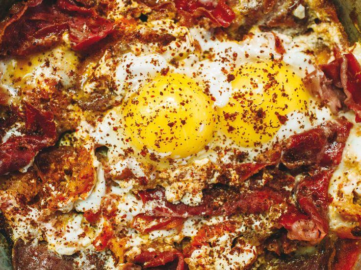 Αυγά παντού! | ΓΕΥΣΗ  Θέματα  LiFO City Guide