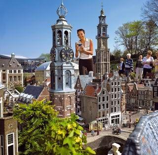 MADURODAM.........Den Haag (Zuid Holland )