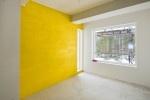 Keltainen seinä :)