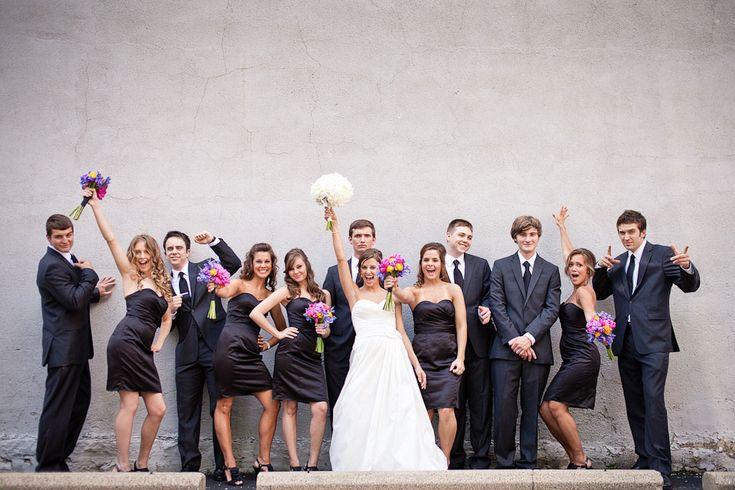 cute group photo!